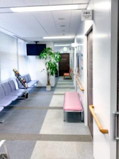 専門医による高水準の医療サービスを提供
